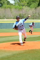 4/13/2013 - Brandon vs Ridgeland