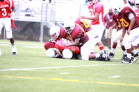 9/18/2012 - Northwest vs Chastain