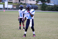 10/16/2012 - 7th8thGrade_Canton vs Ridgeland