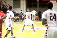 12/4/2012 - Provine vs Forest Hill