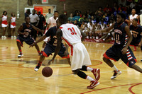12/27/2012 - Forest Hill vs Provine