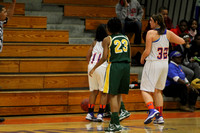 1/15/2013 - Jim Hill vs Madison Central