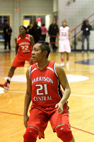 2/23/2013 - Harrison Central vs Forest Hill