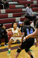 12/27/2014 - Murrah vs Jim Hill