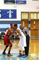 2/17/2015 - Germantown vs Neshoba Central