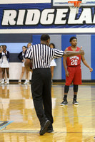 1/16/2015 - Germantown vs Ridgeland