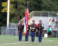 9/11/2014 - Wilkinson County vs Forest Hill