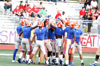 9/26/2014 - Clinton vs Madison Central